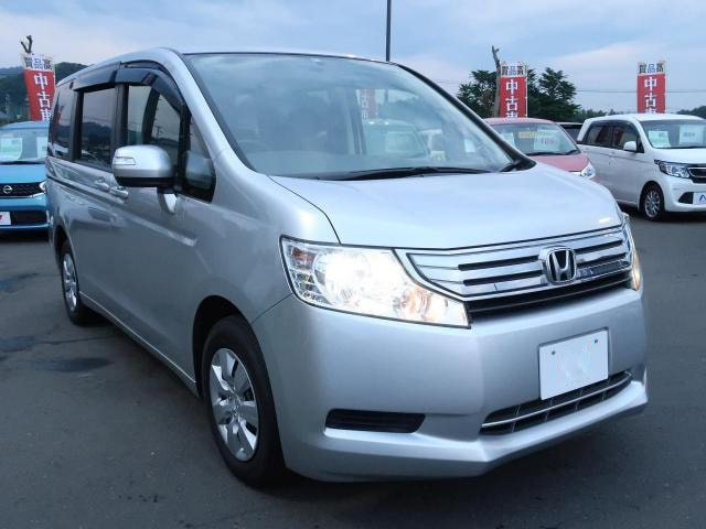2010 Honda StepWagon
