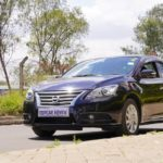 2013 Nissan Sylphy Review