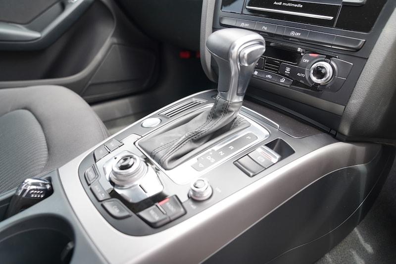 2014 Audi A4 Tiptronic