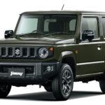 2018 Suzuki Jimny Review
