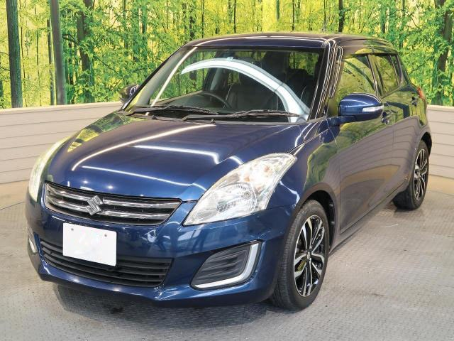 4th Generation Suzuki Swift