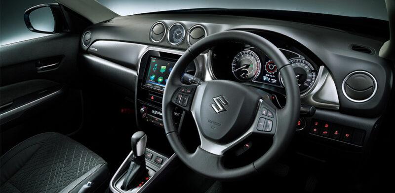 2020 Suzuki Escudo Dash