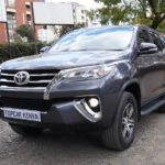 2016 Toyota Fortuner Review