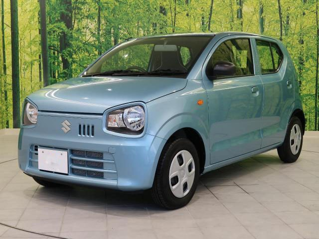 Suzuki Alto 8th Generation-min