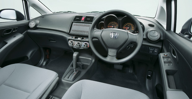 Honda Partner Dashboard