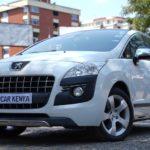2013 Peugeot 3008 Review