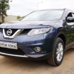 2014 Nissan X-Trail Review