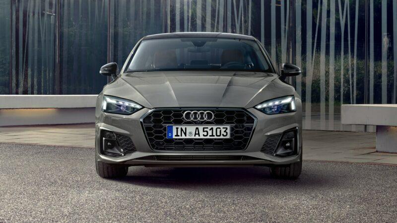 2020 Audi A5 Kenya