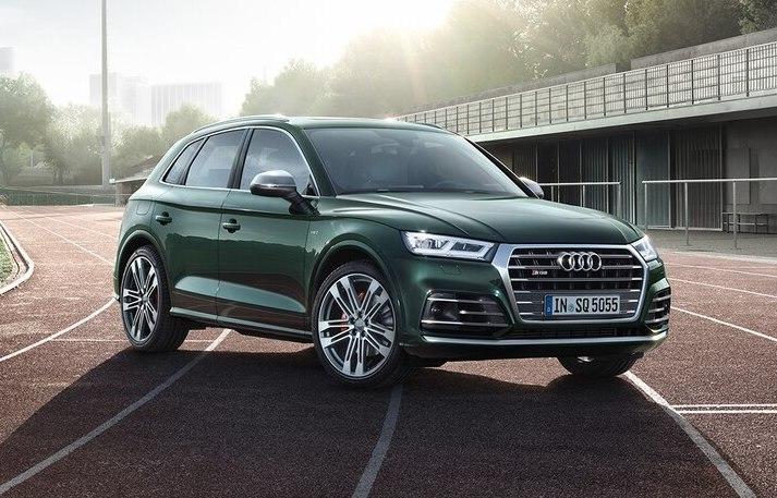 2020 Audi Q5 Kenya