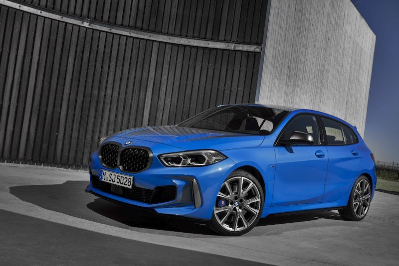 Latest BMW 1 Series in Kenya