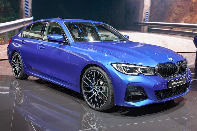 Latest BMW 3 Series in Kenya