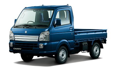 2020 Suzuki Carry in Kenya