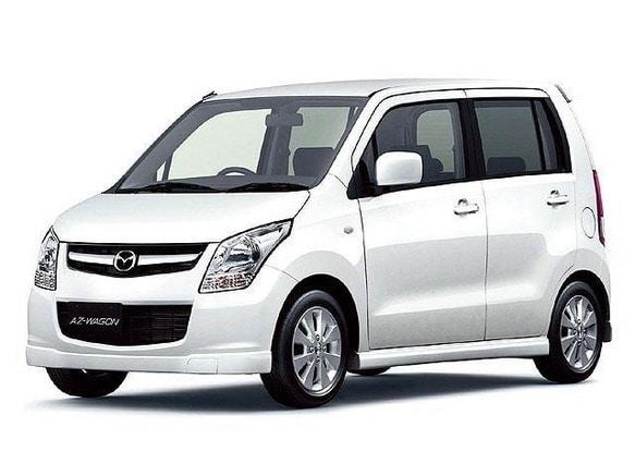 Mazda AZ Kenya