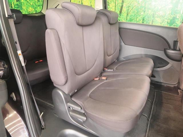 Mazda Biante Interior Space