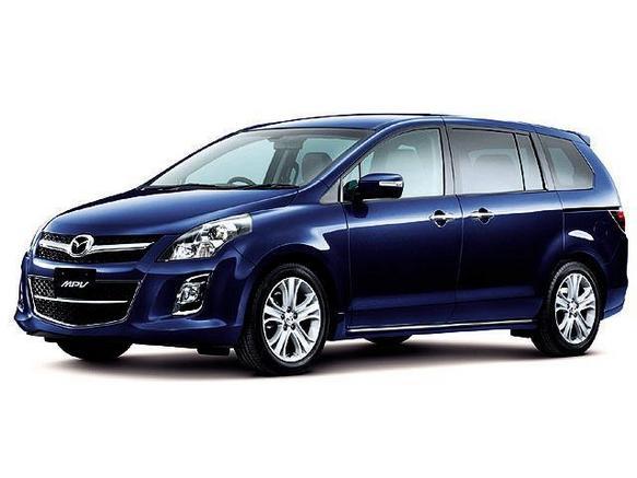 2014 Mazda MPV Kenya