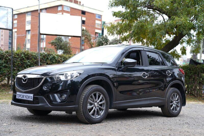 2014 Mazda CX5 for Sale in Kenya