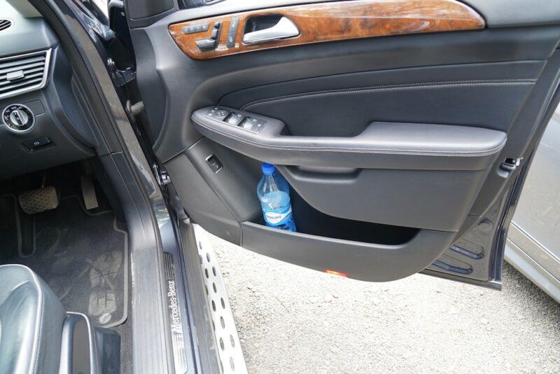 M-Class Bottle holders