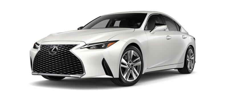 Lexus IS for Sale in Kenya