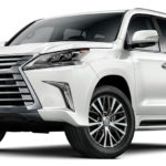 6 Best Lexus Cars to Buy in Kenya