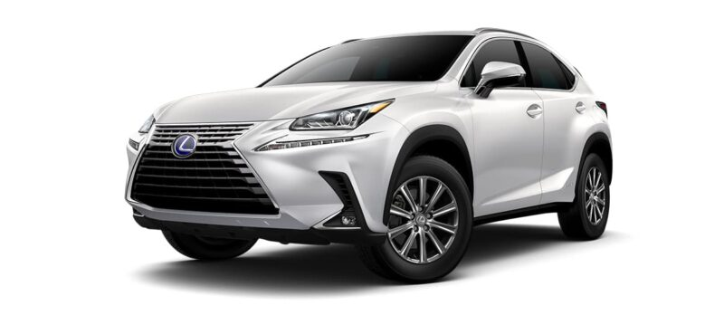 Lexus NX for Sale in Kenya