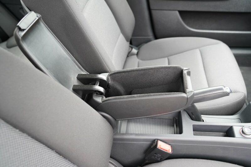 Audi A3 Glovebox