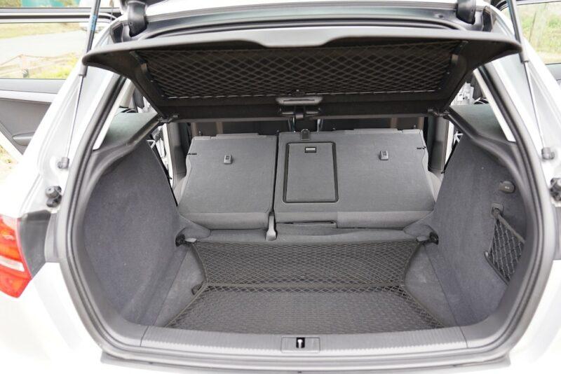 Audi A3 Full Boot