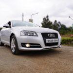 2013 Audi A3 Review