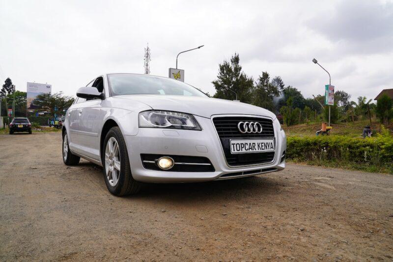 2013 Audi A3 Kenya
