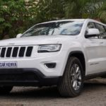 2014 Jeep Grand Cherokee Review