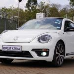 2014 VW Beetle Review