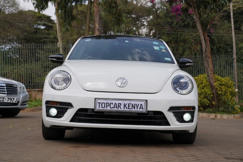 Beetle A5 Kenya