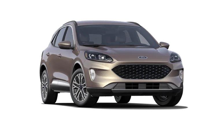 Ford Escape Kenya