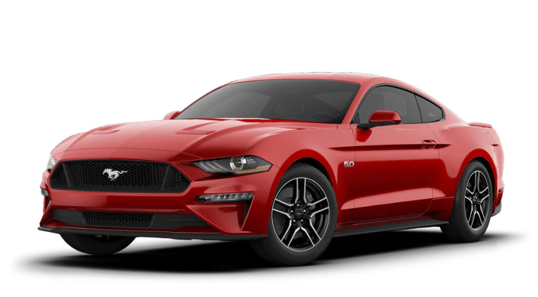 Ford Mustang Kenya