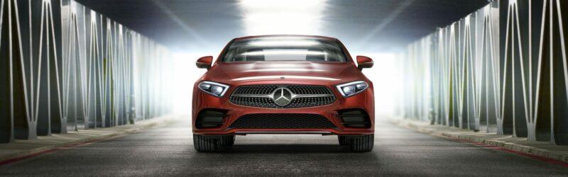 2020 Mercedes CLS Kenya