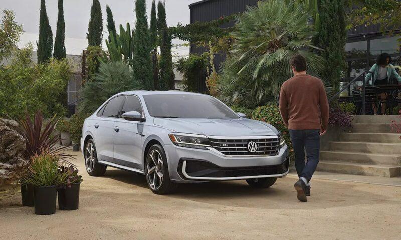 2021 VW Passat Kenya