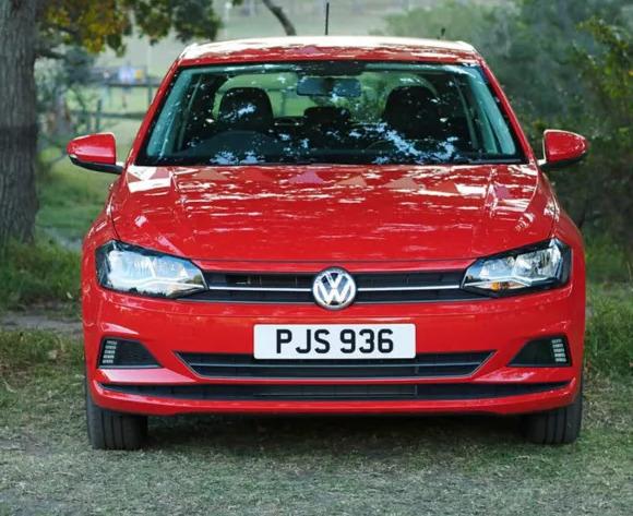 2021 VW Polo Kenya