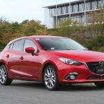 2014 Mazda Axela Review